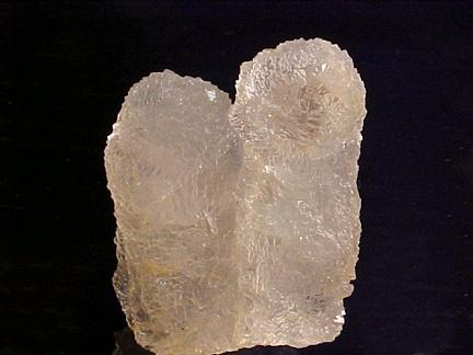 Fluorite on Stibnite - Lei Guang Mine, China