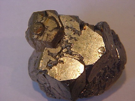 Pyrite - After