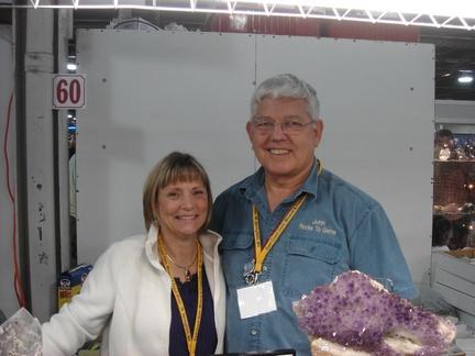John & Debbie Whitney