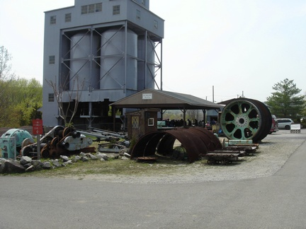 Sterling Hill Mining Museum's 'Garage Sale'