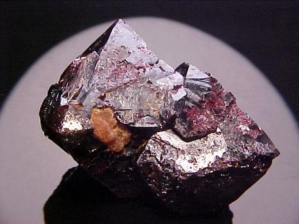 Cuprite - Rubtsovskiy Mine