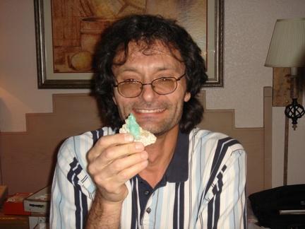 Alfredo Petrov