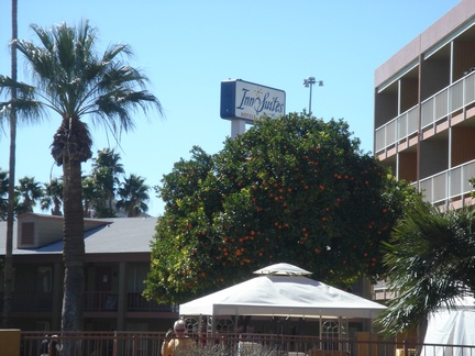 The Inn Suites