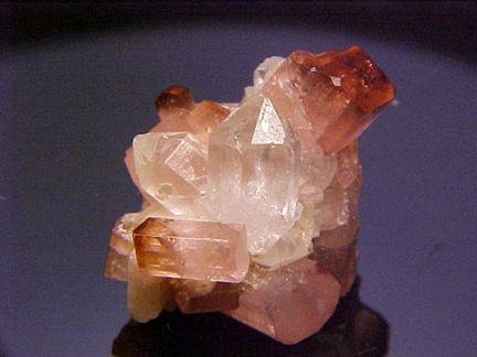 Tourmaline & Quartz - China