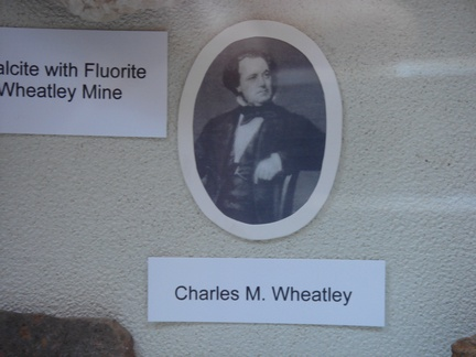 Charles Wheatley